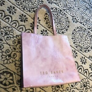 Ted Baker No Ordinary Designer Bag
